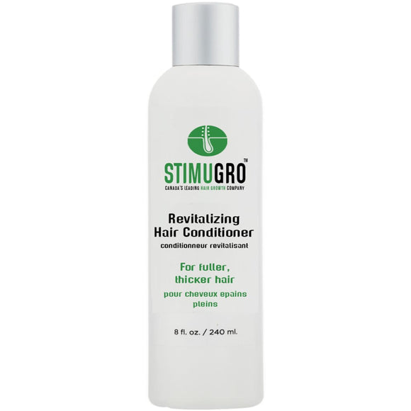 Best All Natural Revitalizing Hair Conditioner - Hair Restore