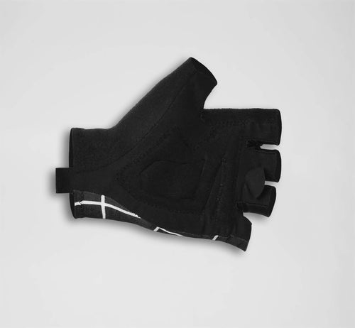 Square Gloves Black