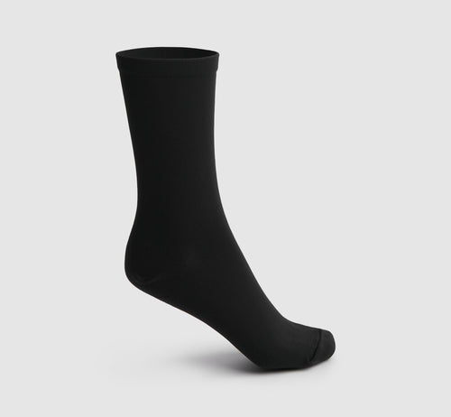 Raw Socks Black