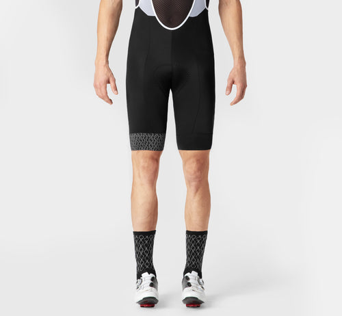 Cell Bib Shorts Black