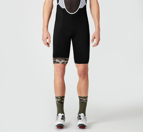 Mimesis Bib Shorts Jungle