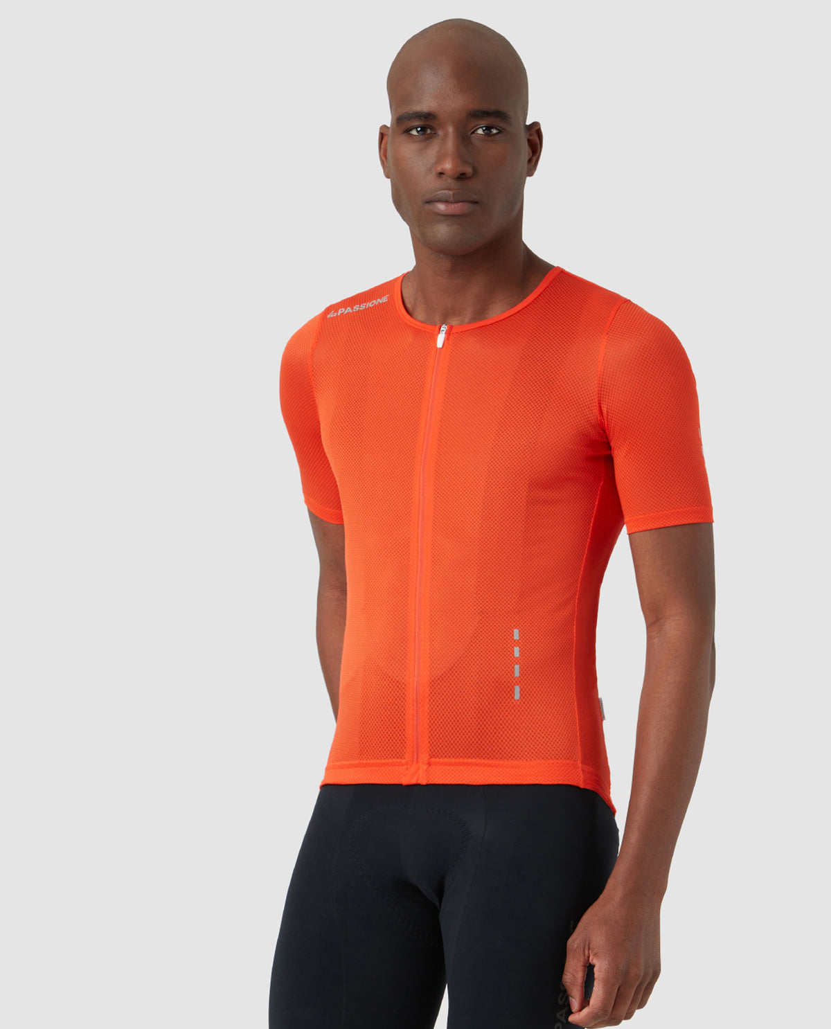 PSN Ultralight Jersey Orange
