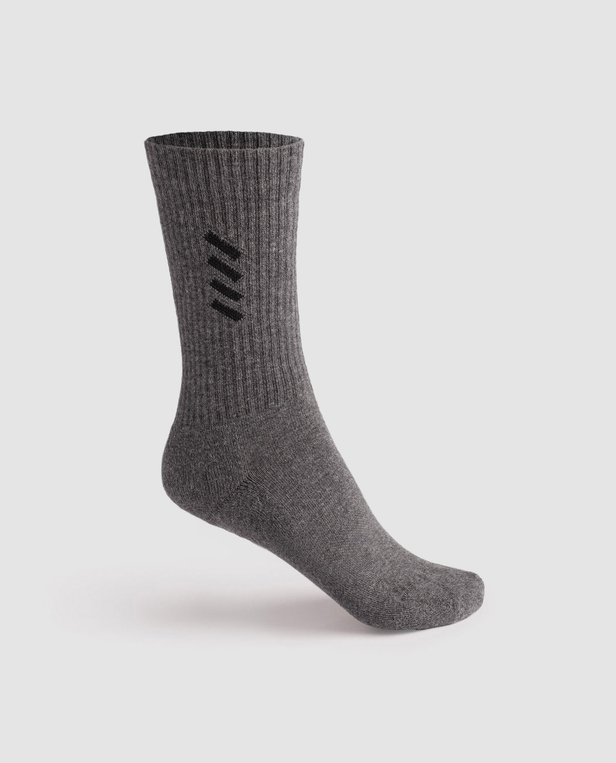 Adventure Socks Grey