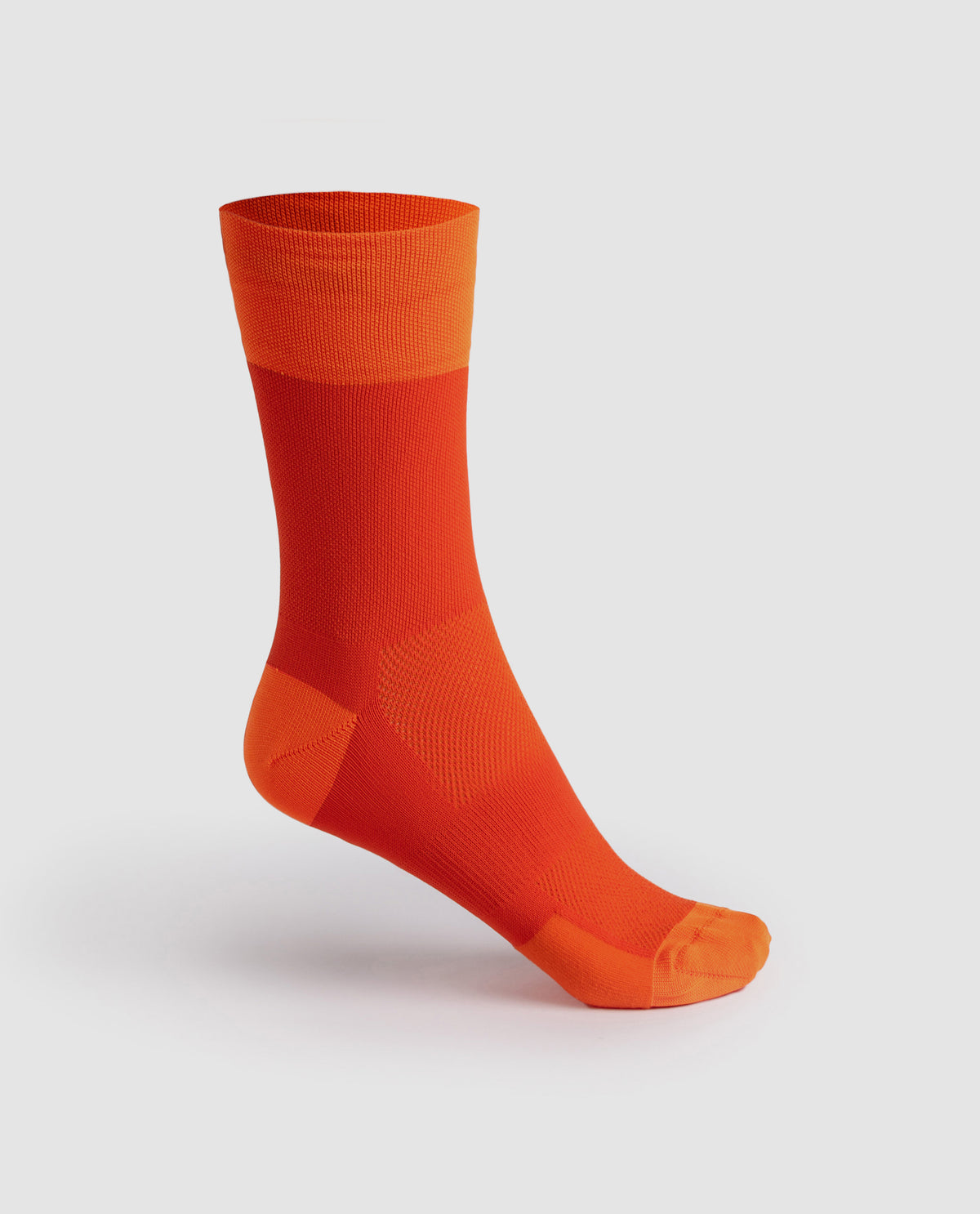 Duo Socks Orange