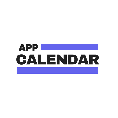 app calendar iphone and ipad apps for 2017, 2018, 2019 at appcalendar.com