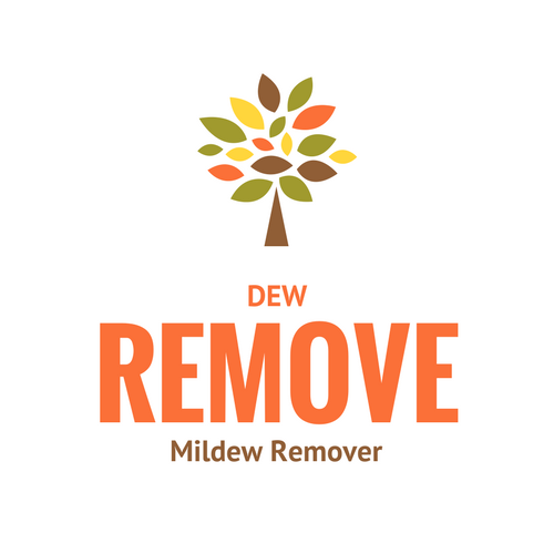 mildew removal spray for plants and trees at dewremove.com