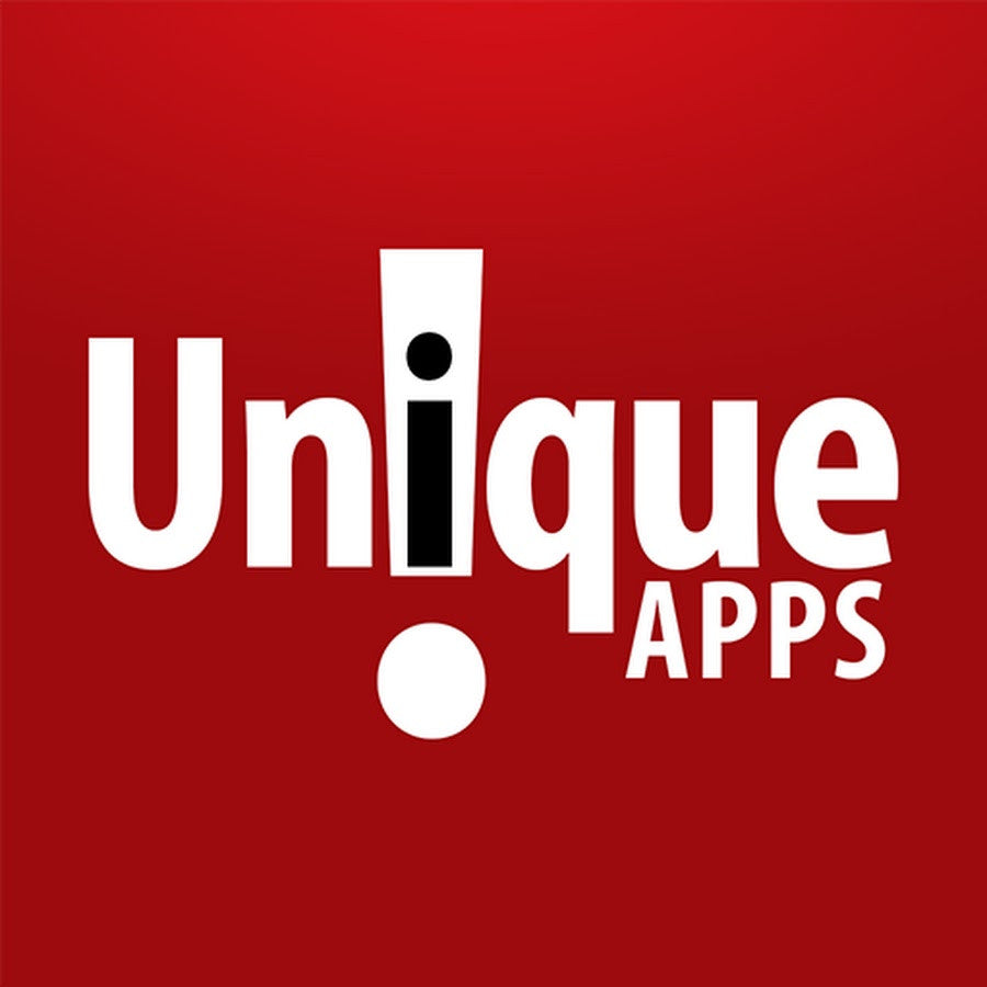 unique apps for ios iphone ipod and android mobile devices at uniqueapps.com