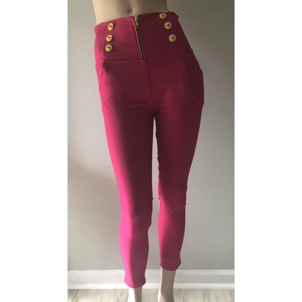 Women's Extra Stretch Skinny Pants Assorted