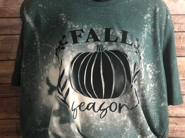 Fall Season Tees