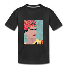 Load image into Gallery viewer, Kids' Premium T-Shirt - black