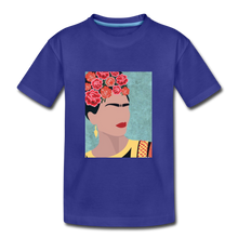 Load image into Gallery viewer, Kids' Premium T-Shirt - royal blue