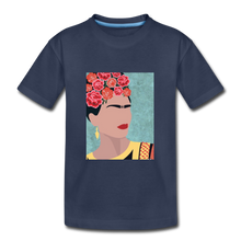 Load image into Gallery viewer, Kids' Premium T-Shirt - navy