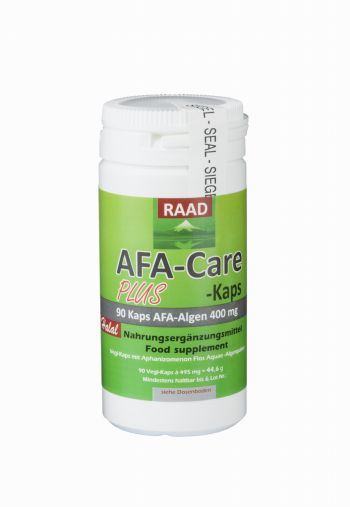 AFA-Care Plus Kaps 90 capsules
