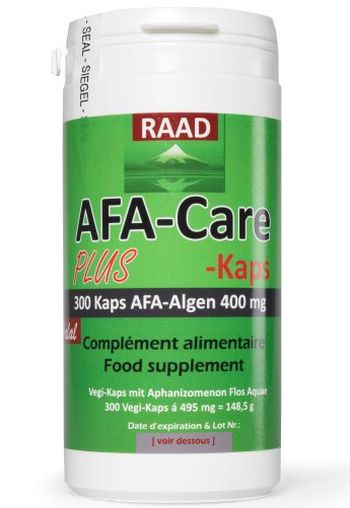 AFA-Care Plus Kaps 300 capsules