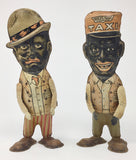 Vintage Amos and Andy Walkers Tin Toy