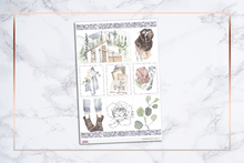 Load image into Gallery viewer, Autumn Aesthetics - VOL. 2 || For Erin Condren Vertical