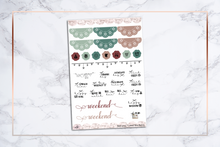 Load image into Gallery viewer, Book Lovers || For Erin Condren Vertical