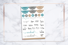Load image into Gallery viewer, Caffeine Queen || For Erin Condren Vertical