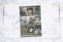 Load image into Gallery viewer, Fairytale Forest || For Erin Condren Vertical