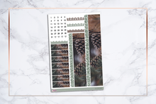 Load image into Gallery viewer, Fall Into Winter | For Erin Condren Vertical