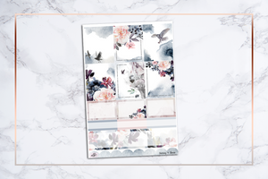 Fantasy || For Erin Condren Vertical