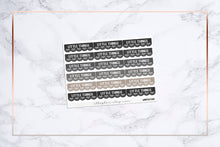 Load image into Gallery viewer, Little Things || Scalloped Doily Header Covers