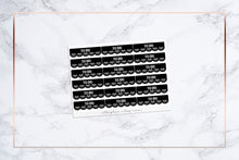 Load image into Gallery viewer, To Do || Scalloped Doily Header Covers