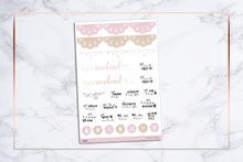 Load image into Gallery viewer, Jingle All The Way || For Erin Condren Vertical