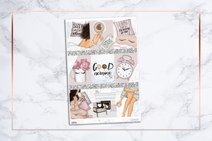 It's a New Day || For Erin Condren Vertical