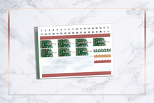 Load image into Gallery viewer, Christmas Vacation || Happy Planner