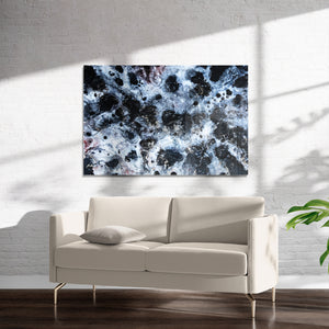 NEBULA REV Art on Acrylic By Christina Twomey