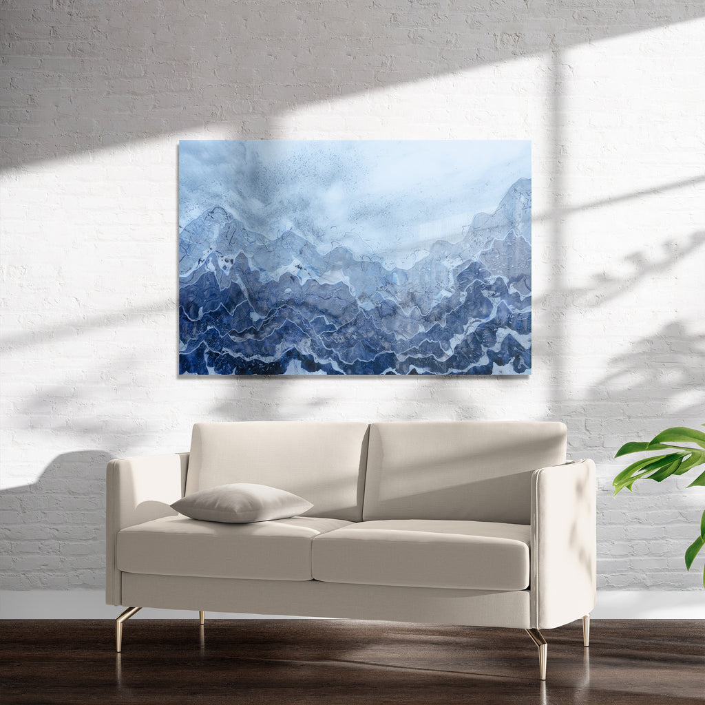 SUMMIT Art on Acrylic By Christina Twomey