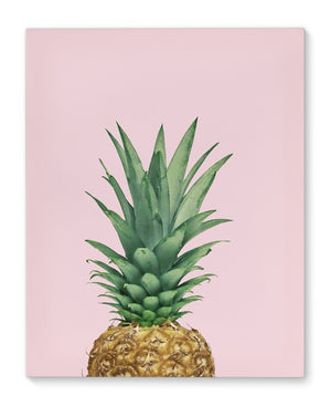 PINEAPPLE TOP Canvas Art By Vivid Atelier
