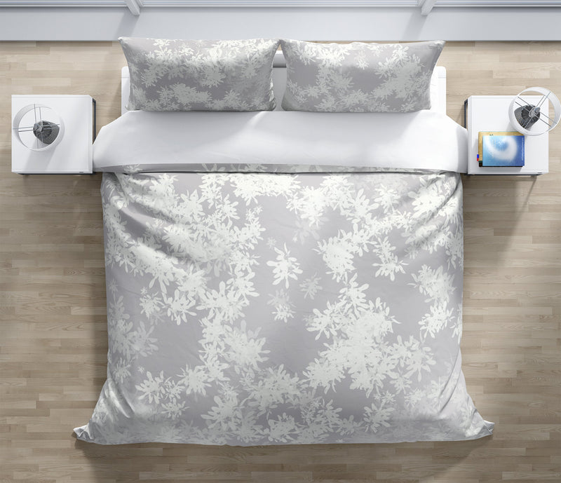 ANNA GREY Duvet Cover Set By Jen Jones