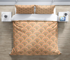 ABIGAIL Duvet Cover Set By Michelle Parascandolo