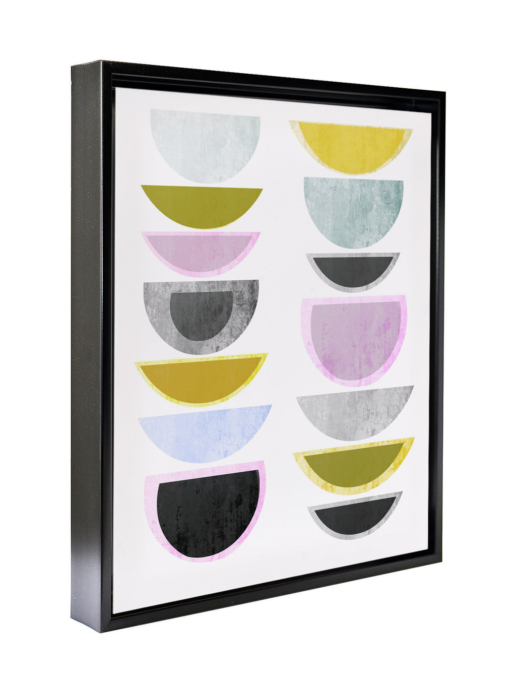 CUPS Premium Framed Gallery Wrap By Honeytree Prints