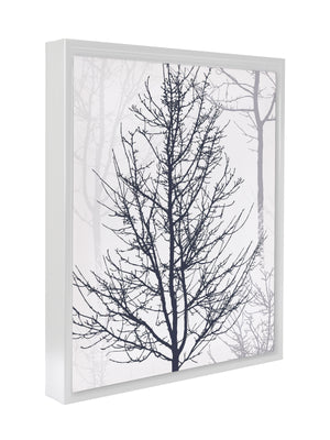 TREES Premium Framed Gallery Wrap By Honeytree Prints