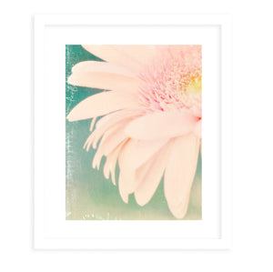 WONDERFUL Framed Giclee Print With Mat By Robin Delean