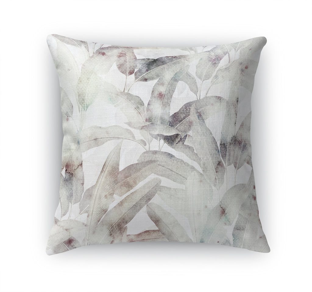 MUSA NEUTRAL Accent Pillow By Marina Gutierrez
