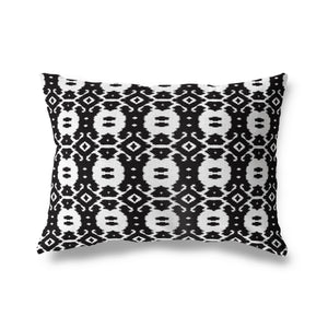 KYOTO Lumbar Pillow By Michelle Parascandolo