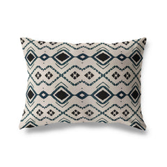 MERZOUGA Lumbar Pillow By Michelle Parascandolo