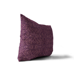 REFLECT Lumbar Pillow By Michelle Parascandolo