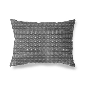 MERSIN Lumbar Pillow By Michelle Parascandolo