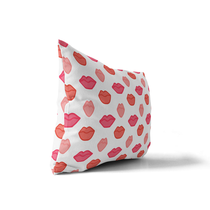 LIVORNO Lumbar Pillow By Michelle Parascandolo