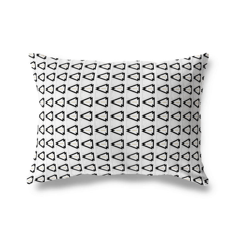 TAHO Lumbar Pillow By Terri Ellis
