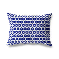 SKELLY Lumbar Pillow By Terri Ellis