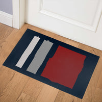 YORK MERCA Indoor Door Mat By Greg Conte