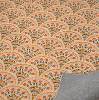 ABIGAIL Indoor Floor Mat By Michelle Parascandolo