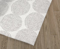 BEECH GREY Kitchen Runner By Kavka Designs