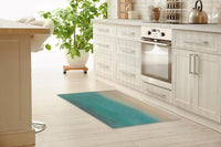 ISLAND LIFE Kitchen Mat By Melissa Renee